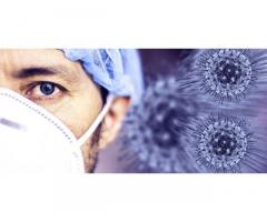COVID-19 | Tratamientos de desinfección